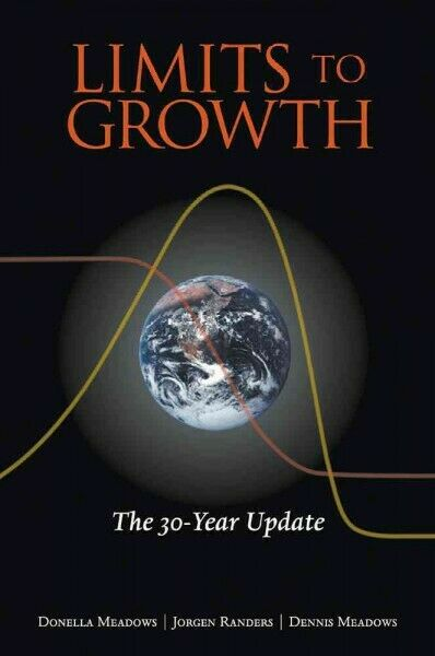 Limits To Growth 30 Year Update