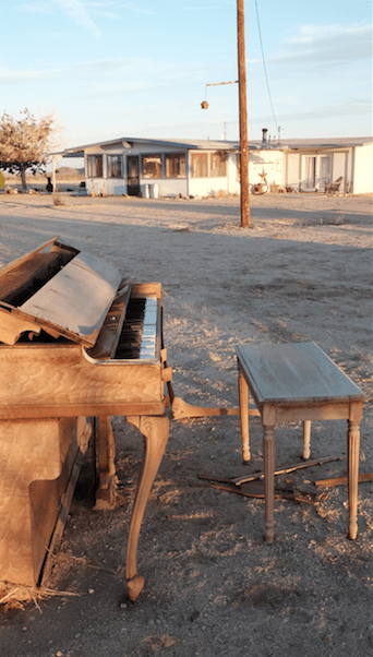 house:piano