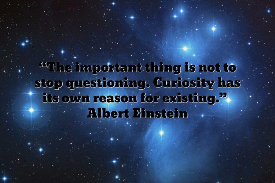 curiosityeinstein