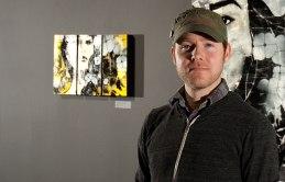 Matt McGorry Portfolio and Gallery Show Documentation
