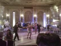 90th Party Millennium Biltmore Hotel In