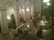90th Party Millennium Biltmore Hotel In