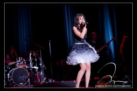 Hannah Michelle Weeks Performance