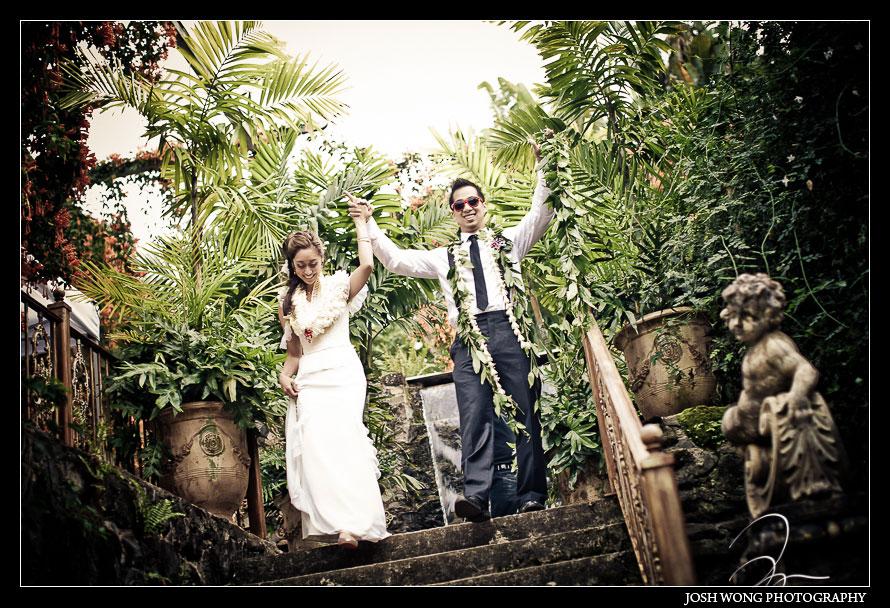 Mills Haiku Destination Wedding in Maui Hawaii