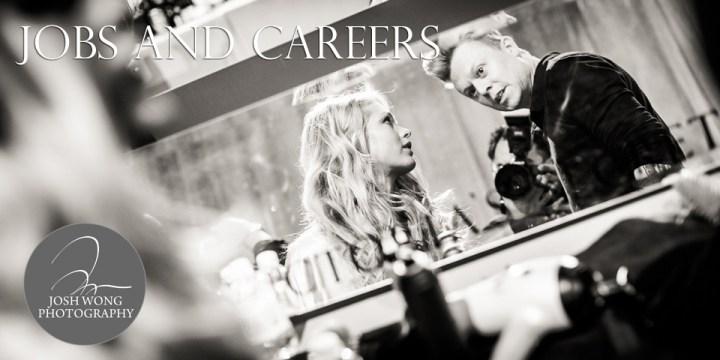 Jobs and Careers at Josh Wong Photography Studio - New York City