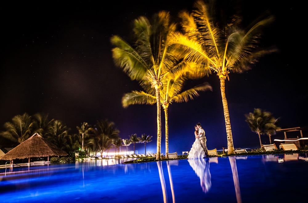 Grand Velas, Playa Del Carmen, Mexico - Destination Weddings