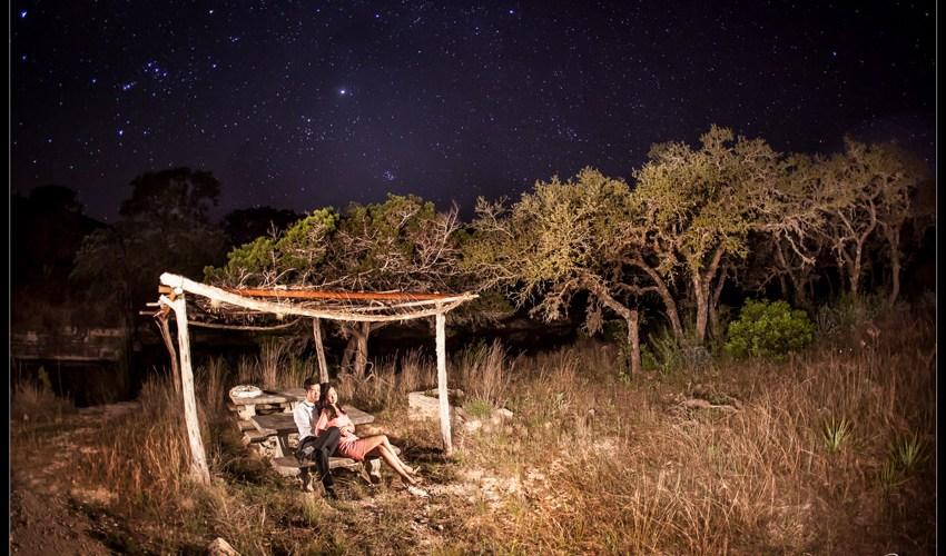 San Antonio engagement session with San Antonio Wedding Photographer Josh Wong Photography
