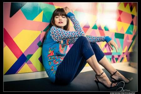 Natori Fashion Photo Shoot. Fashion Photographer Josh Wong Photography