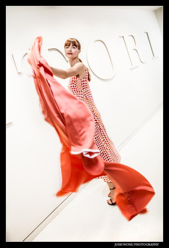 Natori Fashion Photographer Josh Wong Photography