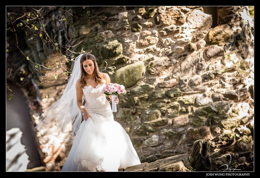 Glen Island Harbor Club Wedding New York. Pictures by NYC Wedding Photographer Josh Wong Photography