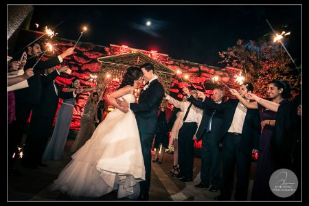The Fox Hollow - Josh Wong Wedding Photography
