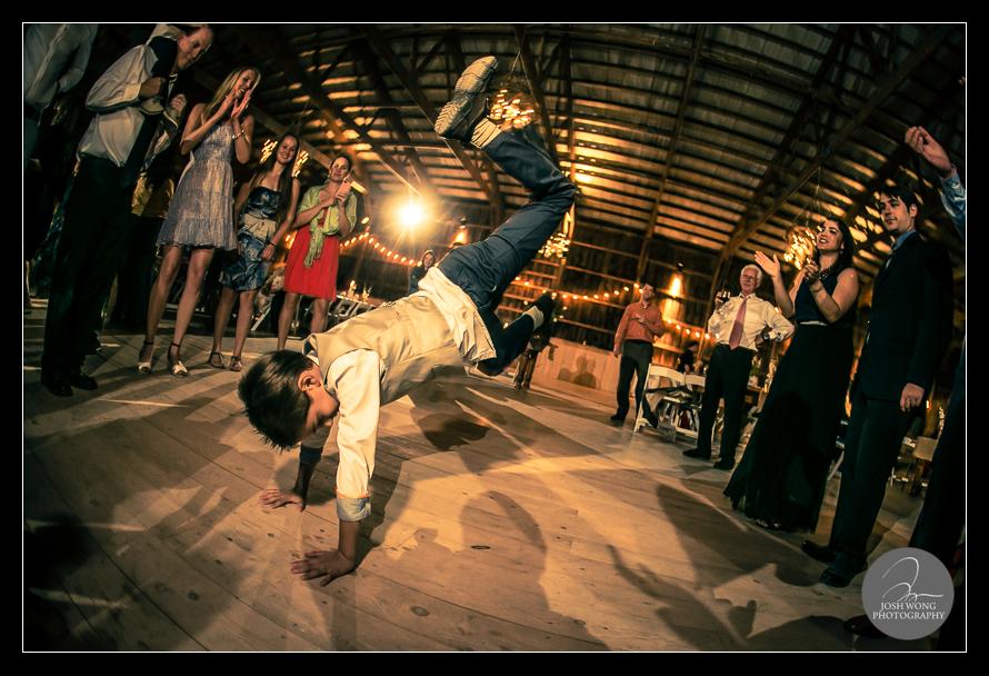 Stone Tavern Farm - Roxbury NY by Josh Wong Wedding Photography