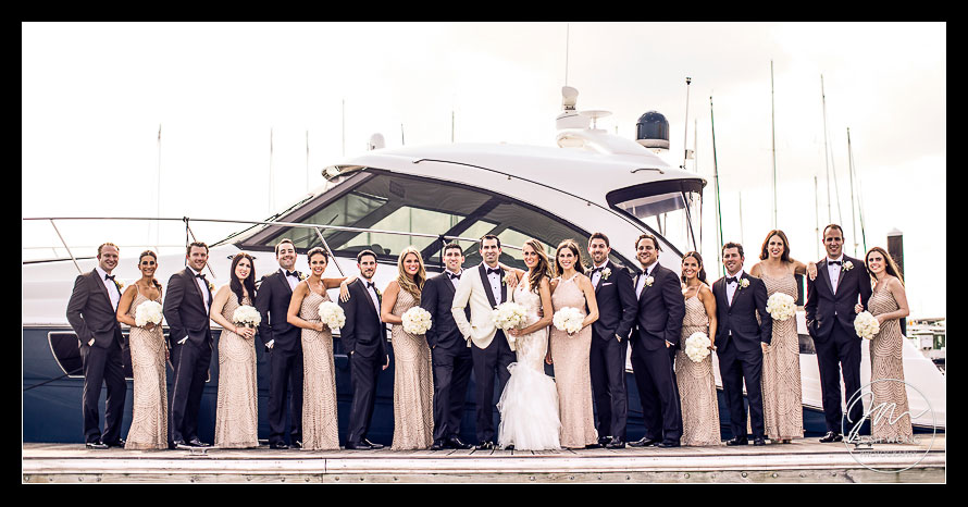 Maritime Parc Wedding - wedding pictures by New Jersey Wedding Photographer Josh Wong Photography