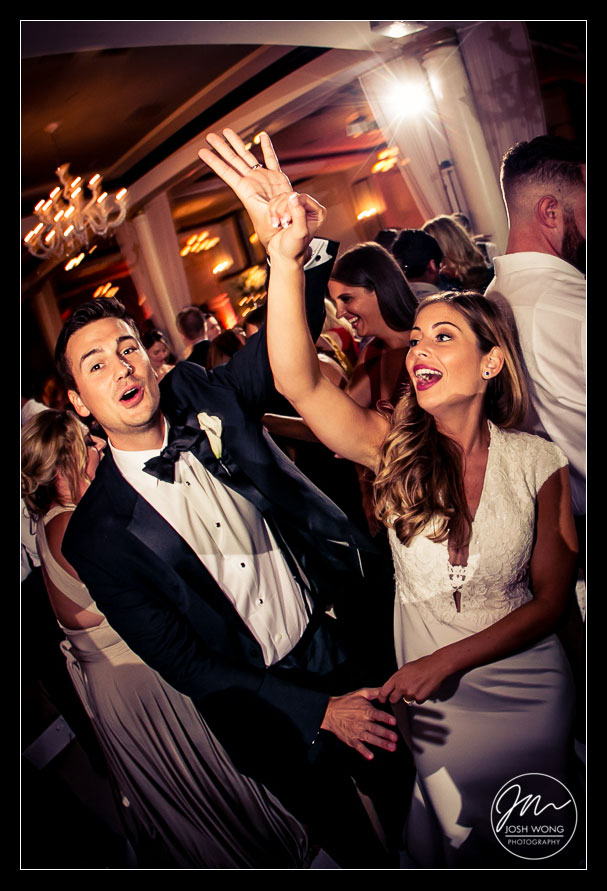 Vie by Cescaphe Philadelphia wedding pictures by top Philly wedding photographer Josh Wong Photography