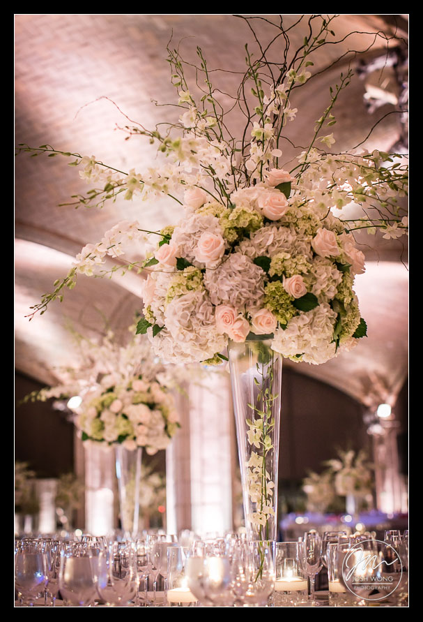Guastavino's New York City Wedding photos. New York Wedding pictures by Armenian wedding photographer Josh Wong Photography
