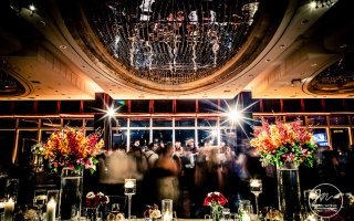 Fabulous New York City Wedding at the Mandarin Oriental Hotel
