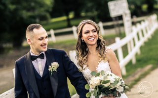The Grove   Cedar Grove New Jersey Wedding Photography