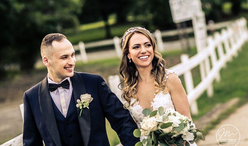 The Grove | Cedar Grove New Jersey Wedding Photography