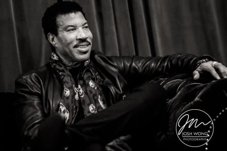 Lionel Richie - American Idol - Home Collection