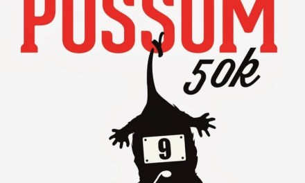 My first Ultra Marathon – Playin' Possum 50k #TeamPossum