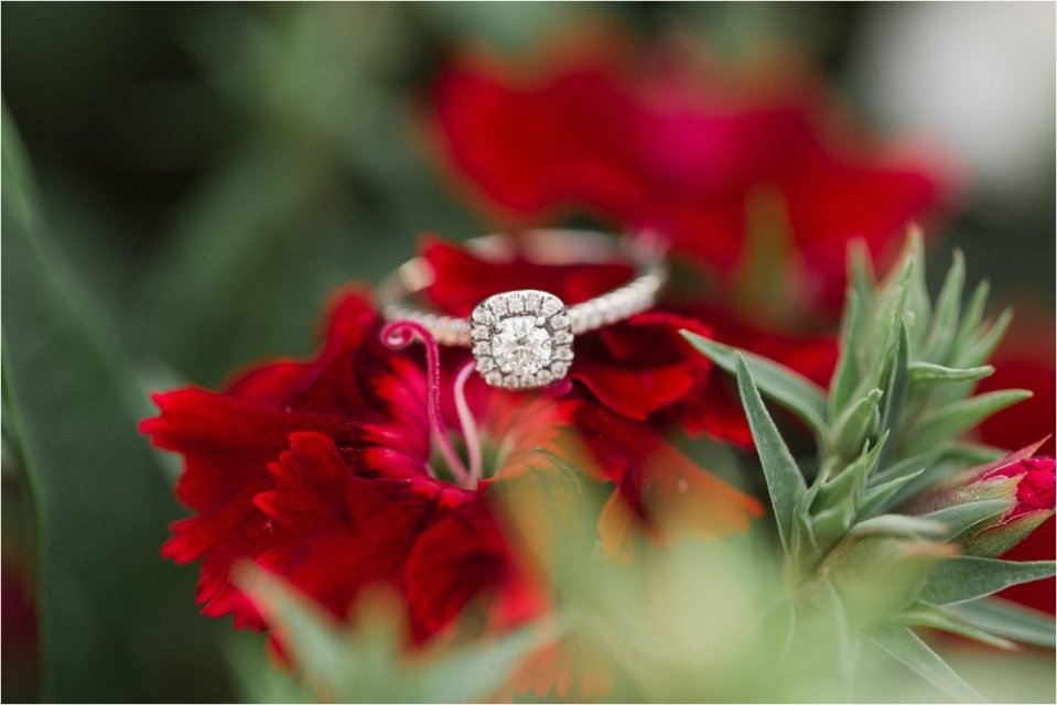 Engagement Style for Brides