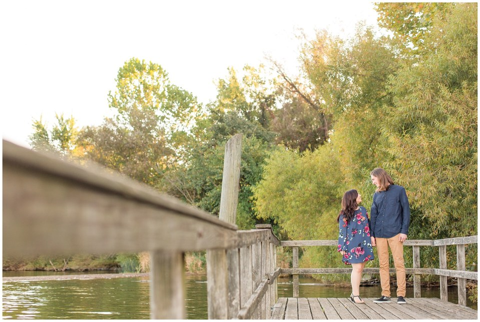 Andy & Sam's Peace Valley Park Fall Engagement Session Photos_0007.jpg