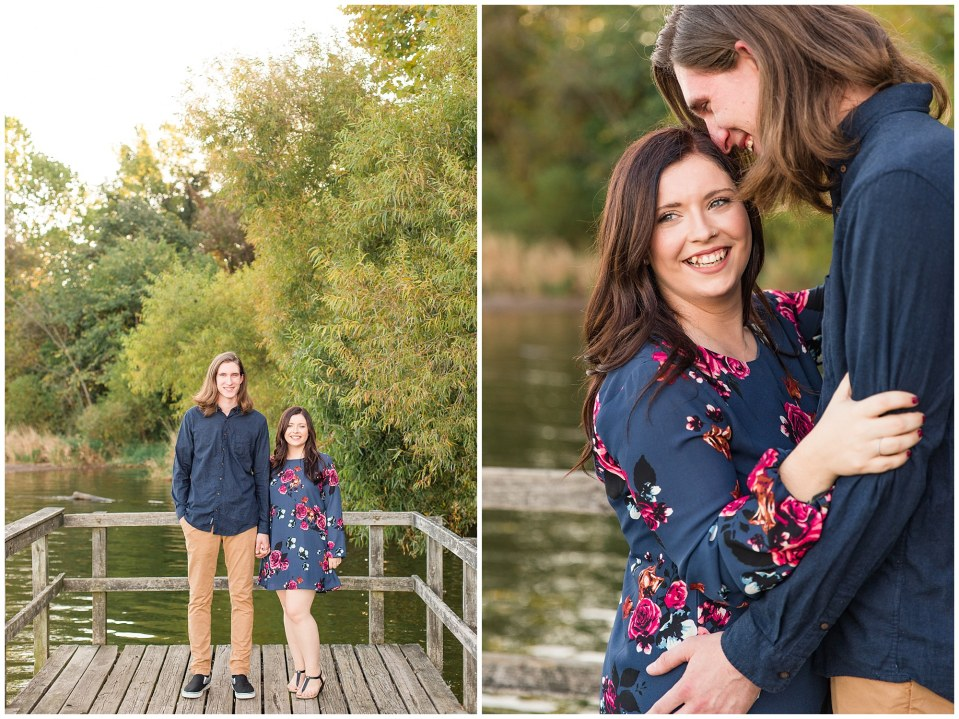 Andy & Sam's Peace Valley Park Fall Engagement Session Photos_0008.jpg