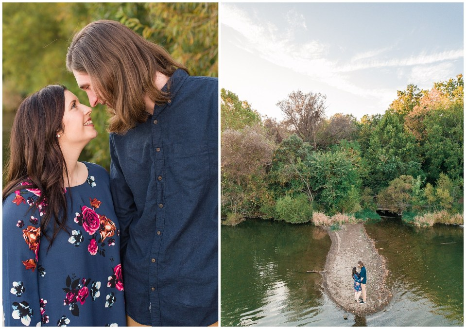 Andy & Sam's Peace Valley Park Fall Engagement Session Photos_0014.jpg
