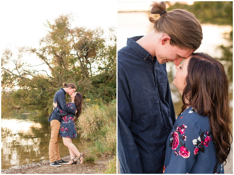 Andy & Sam's Peace Valley Park Fall Engagement Session Photos_0021.jpg