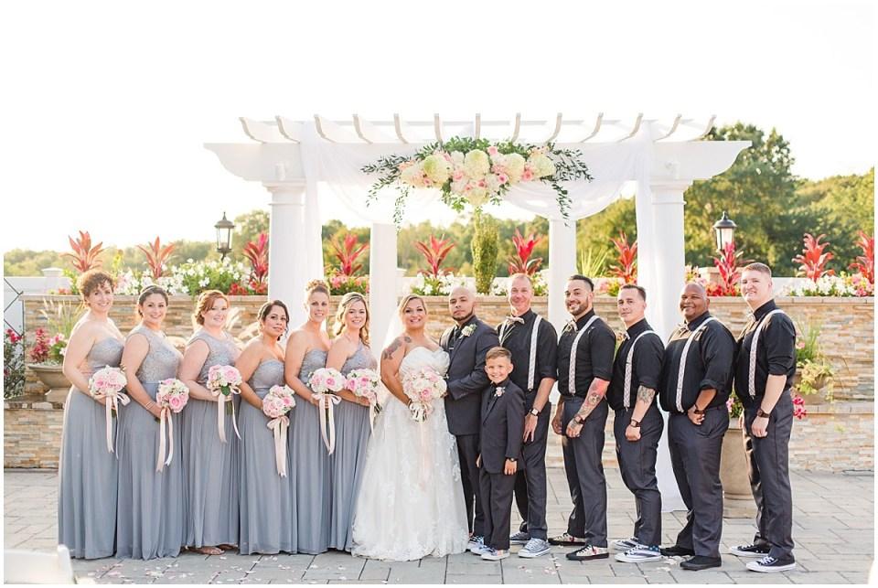 Pedro & Maggie's Star Wars Themed Wedding at La Bella Vista in Waterbury, CT Photos_0036.jpg