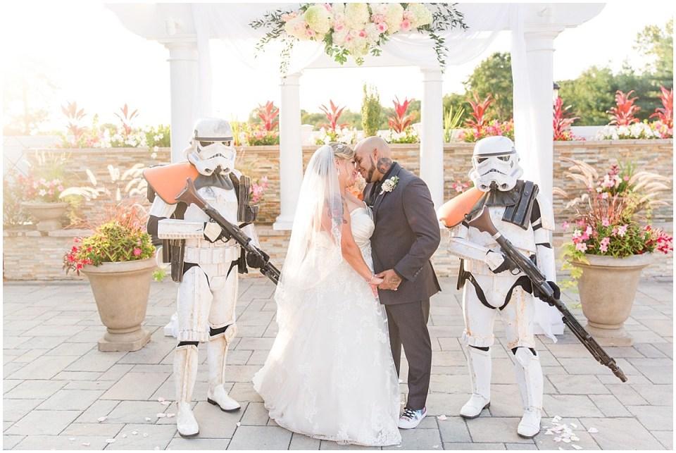 Pedro & Maggie's Star Wars Themed Wedding at La Bella Vista in Waterbury, CT Photos_0059.jpg