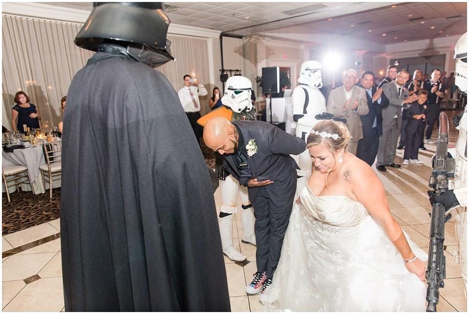 Pedro & Maggie's Star Wars Themed Wedding at La Bella Vista in Waterbury, CT Photos_0100.jpg