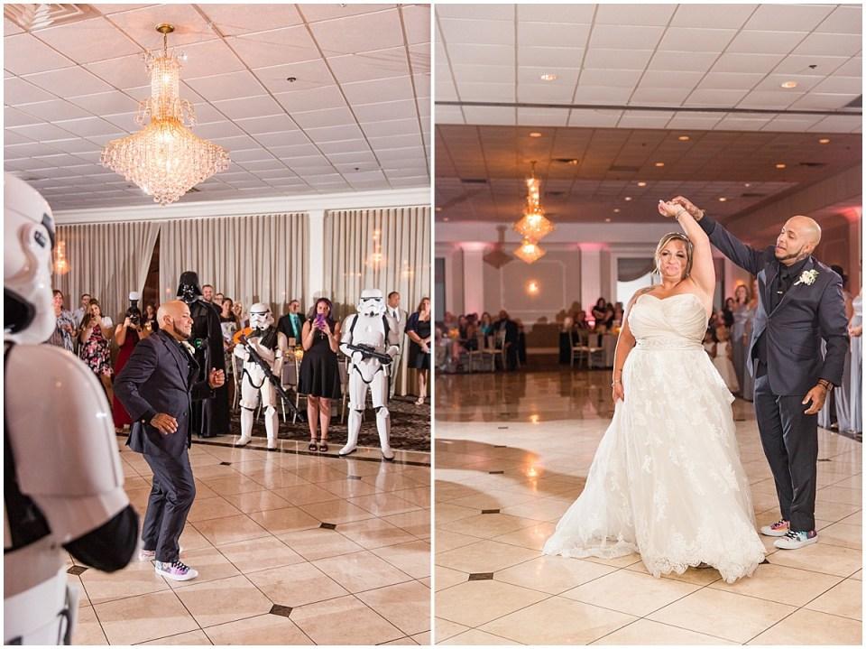 Pedro & Maggie's Star Wars Themed Wedding at La Bella Vista in Waterbury, CT Photos_0102.jpg