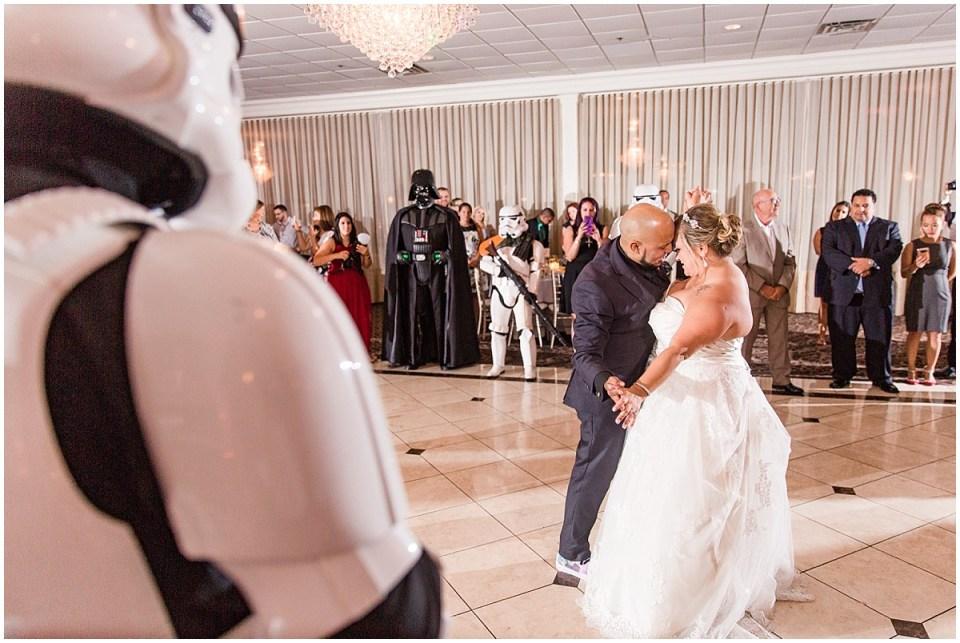 Pedro & Maggie's Star Wars Themed Wedding at La Bella Vista in Waterbury, CT Photos_0103.jpg