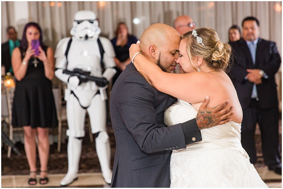 Pedro & Maggie's Star Wars Themed Wedding at La Bella Vista in Waterbury, CT Photos_0104.jpg