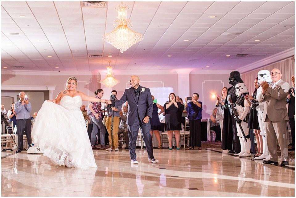 Pedro & Maggie's Star Wars Themed Wedding at La Bella Vista in Waterbury, CT Photos_0105.jpg