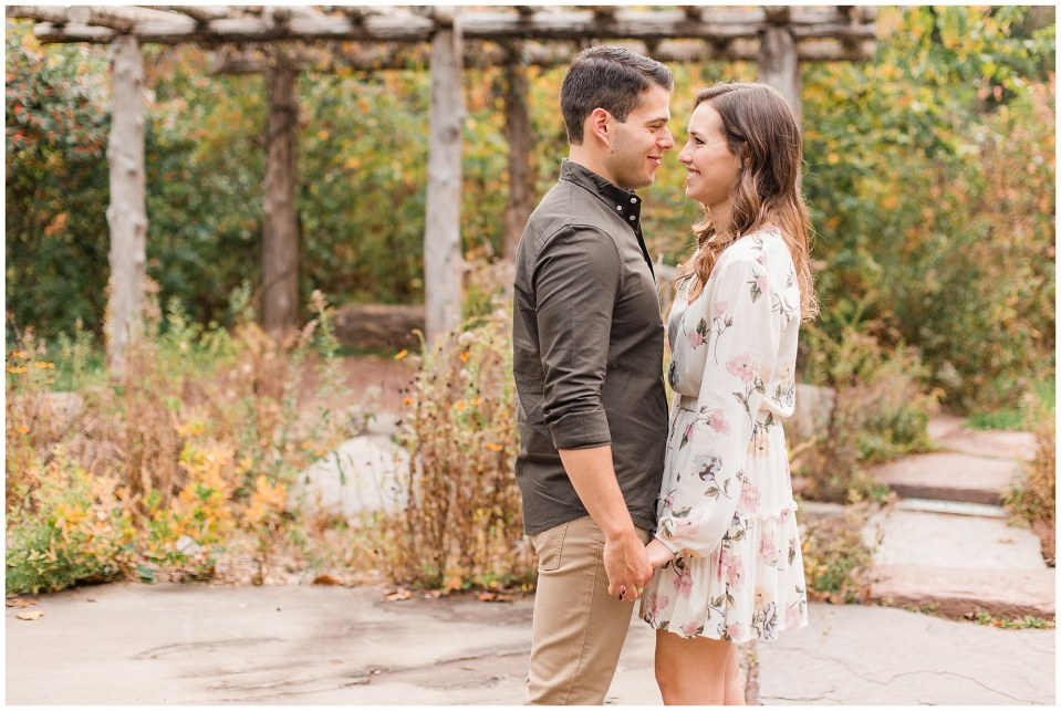 Alex & Jen's Fall Wedding at Bowman's Hill Wildflower Preserve Photos_0011.jpg
