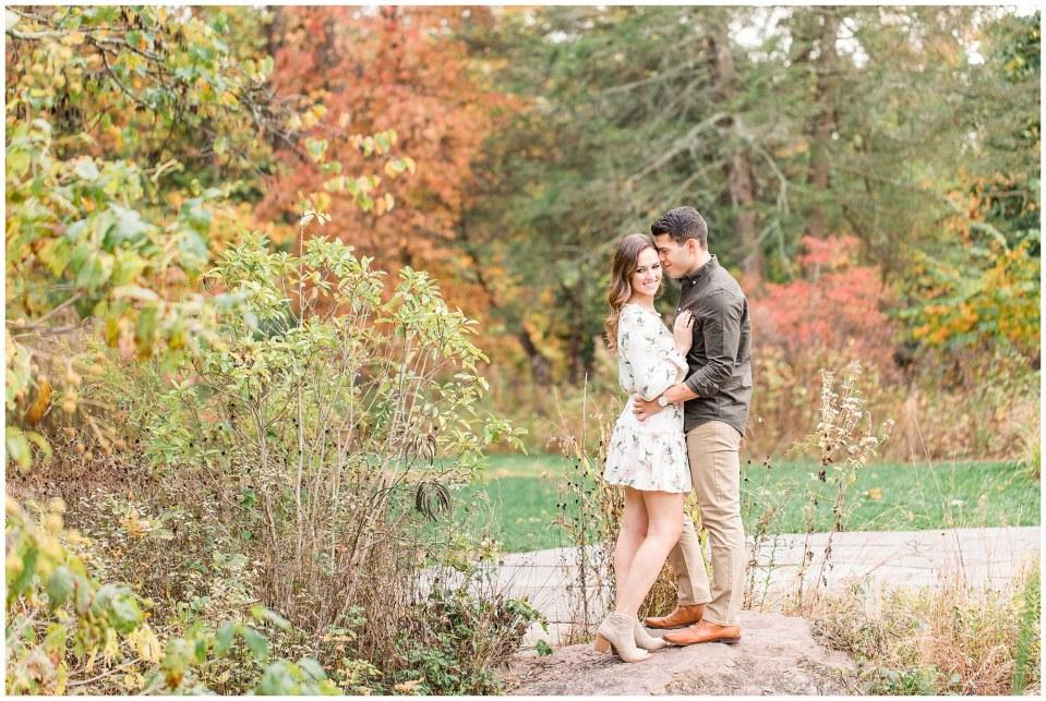 Alex & Jen's Fall Wedding at Bowman's Hill Wildflower Preserve Photos_0016.jpg