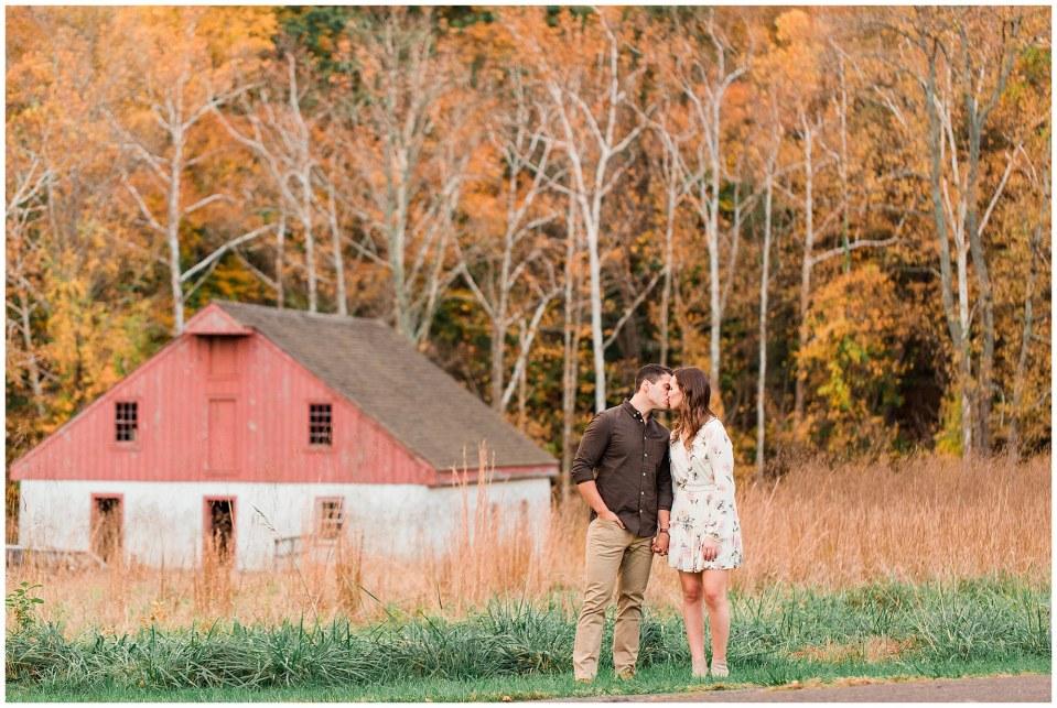 Alex & Jen's Fall Wedding at Bowman's Hill Wildflower Preserve Photos_0035.jpg