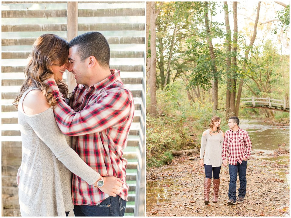 Austin & Nicole's Fall Engagement in Valley Forge National Park_0003.jpg