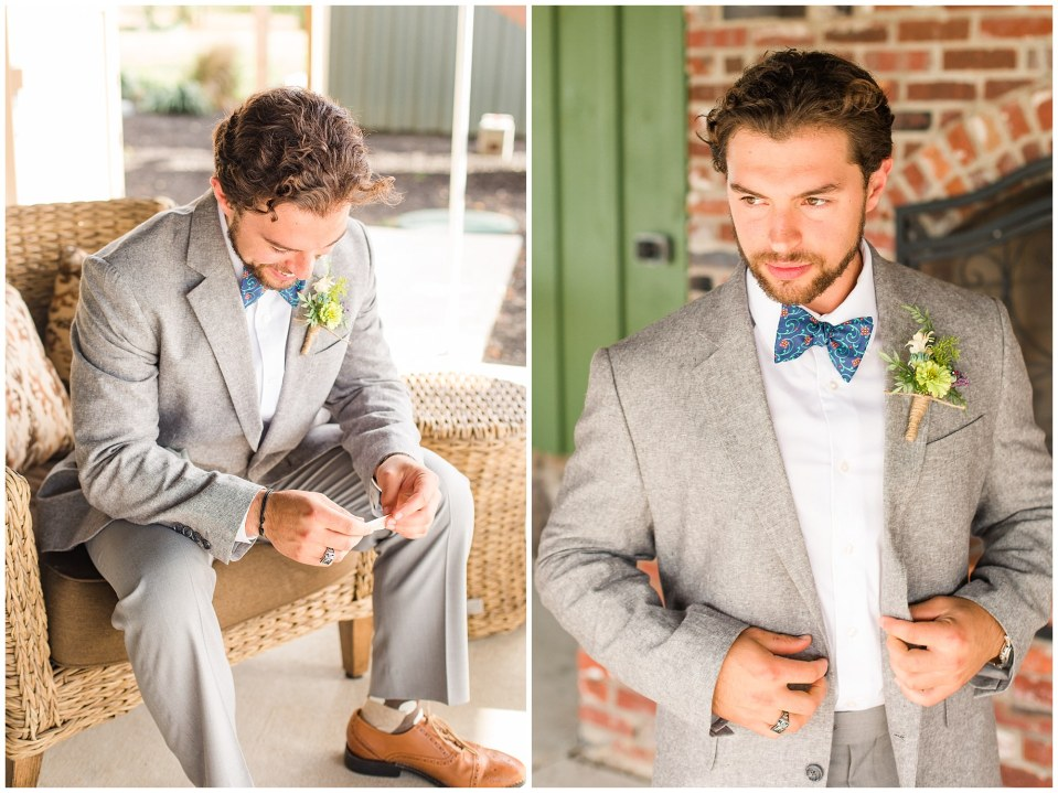 Cody & Hali's Boho Chic Barn Wedding at Thousand Acre Farms in Delaware Photos_0015.jpg