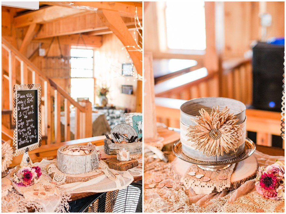 Cody & Hali's Boho Chic Barn Wedding at Thousand Acre Farms in Delaware Photos_0120.jpg