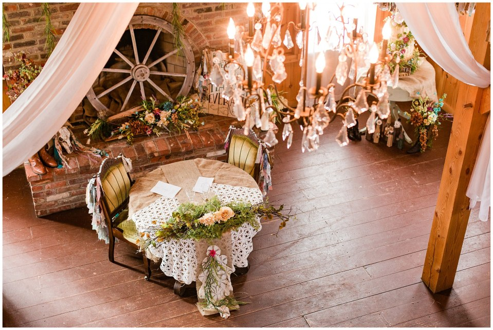 Cody & Hali's Boho Chic Barn Wedding at Thousand Acre Farms in Delaware Photos_0132.jpg