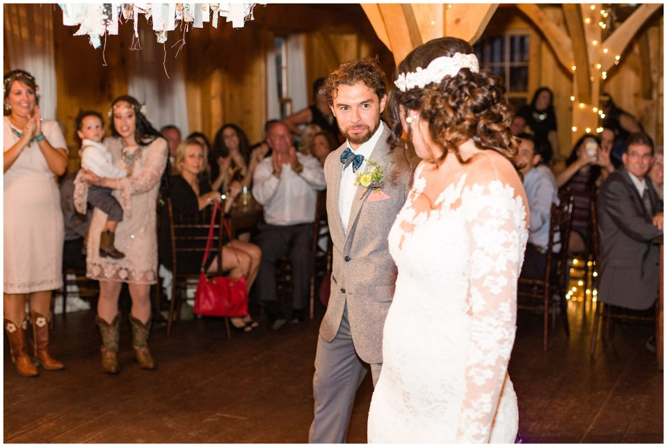 Cody & Hali's Boho Chic Barn Wedding at Thousand Acre Farms in Delaware Photos_0134.jpg