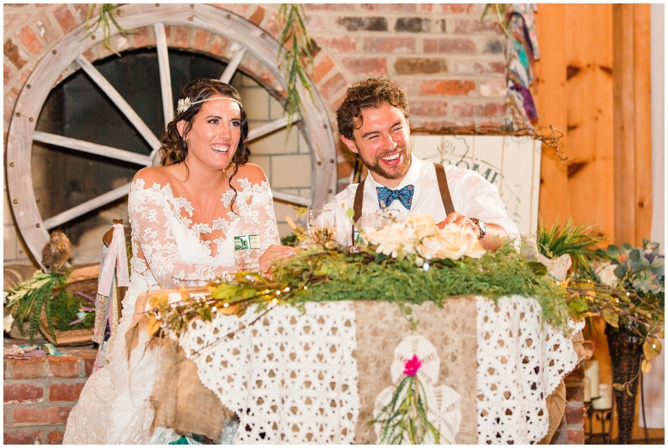 Cody & Hali's Boho Chic Barn Wedding at Thousand Acre Farms in Delaware Photos_0155.jpg
