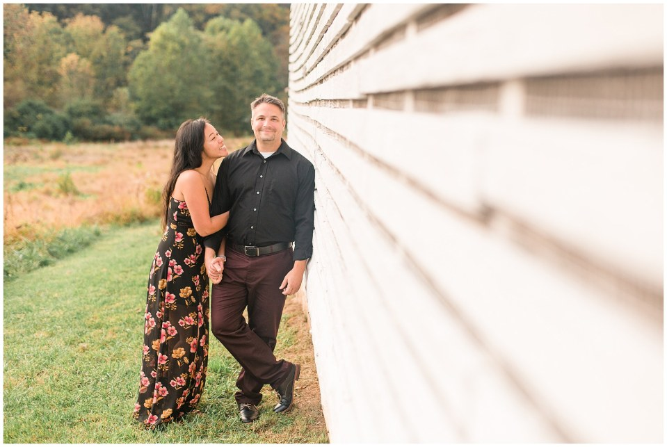 Jane & Dave's Fall Engagement at Valley Forge National Park_0012.jpg