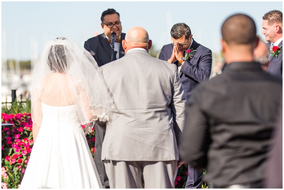 Julio & Elizabeth's Fall Wedding at Clark's Landing Yacht Club in Delran, NJ Photos_0024.jpg