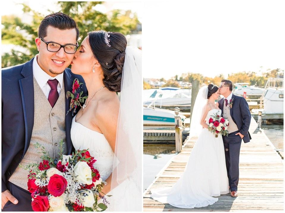 Julio & Elizabeth's Fall Wedding at Clark's Landing Yacht Club in Delran, NJ Photos_0052.jpg