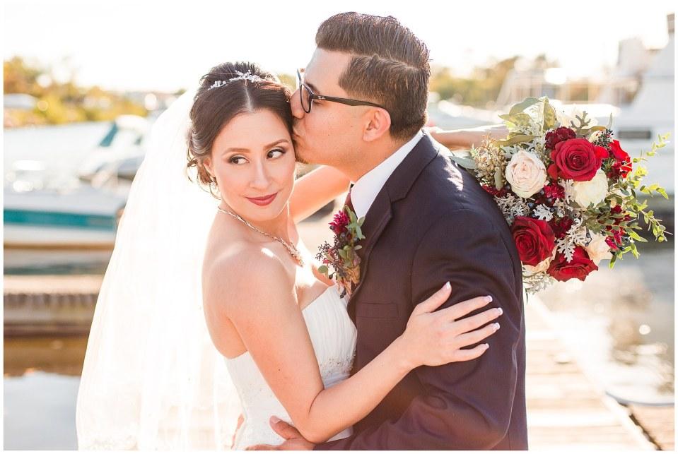 Julio & Elizabeth's Fall Wedding at Clark's Landing Yacht Club in Delran, NJ Photos_0056.jpg