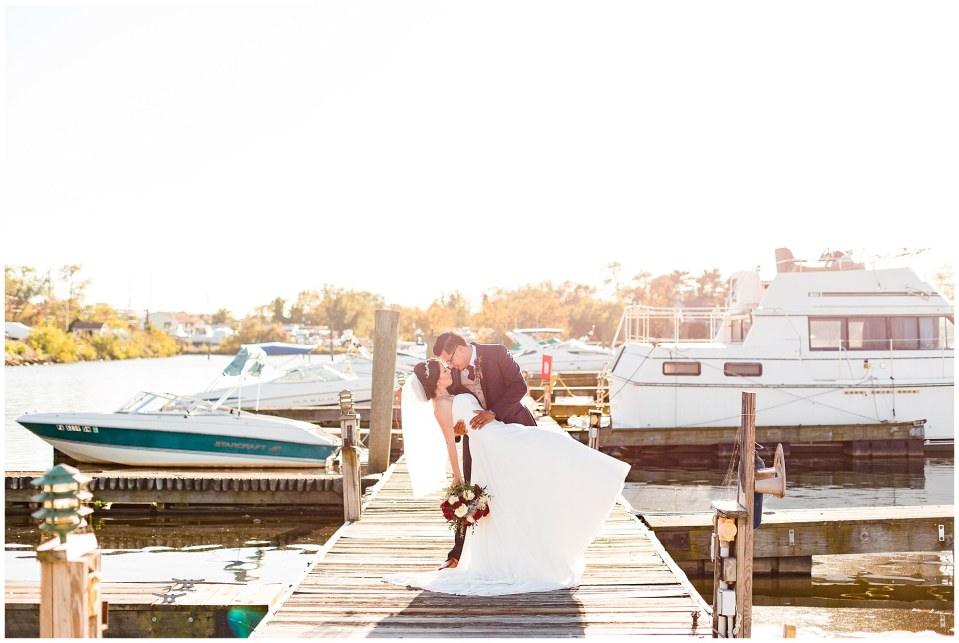 Julio & Elizabeth's Fall Wedding at Clark's Landing Yacht Club in Delran, NJ Photos_0062.jpg